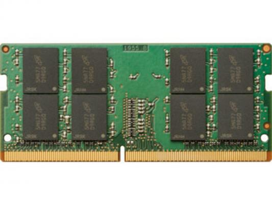 Оперативная память 8Gb PC4-19200 2400MHz DDR4 DIMM HP Z4Y85AA
