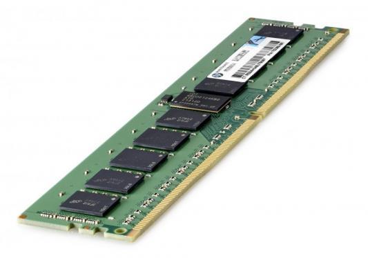 Оперативная память 16Gb PC4-19200 2400MHz DDR4 DIMM HP Z4Y86AA