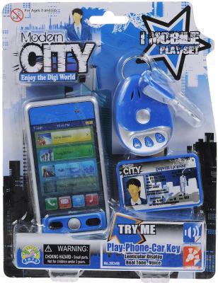 Игровой набор Gealex Modern City 3 предмета