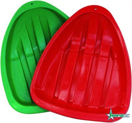 Санки-ледянка Нордпласт 106109 пластик в ассортименте 14