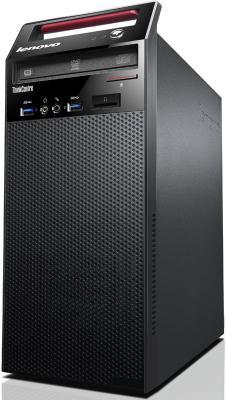 Системный блок Lenovo ThinkCentre E93 MT i5-4430 3.0GHz 4Gb 500Gb HD4600 VD-RW Win7Pro клавиатура мышь черный 10AR000QRU