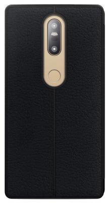 все цены на Чехол Lenovo PHAB2 Plus Microview case черный ZG38C01432 онлайн