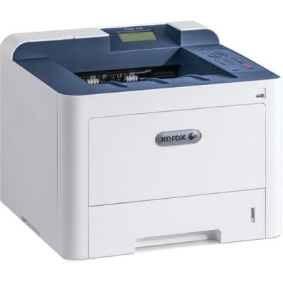 Принтер Xerox Xerox Phaser 3330DNI ч/б A4 40ppm Ethernet USB