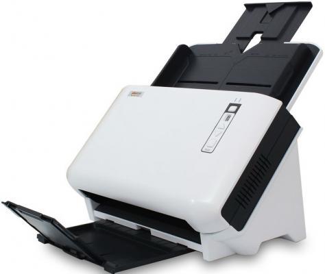 Сканер Plustek SmartOffice SC8016U протяжный А3 600x600 dpi CCD 80ppm USB 0243TS