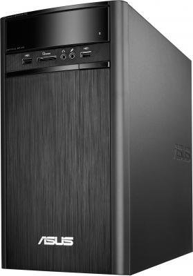 Системный блок ASUS K31AN J2900 2.4GHz 4Gb 1Tb GT720-2Gb DVD-RW Win10 клавиатура мышь 90PD0161-M05680