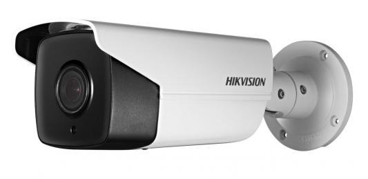Камера IP Hikvision DS-2CD2T42WD-I5 CMOS 1/3'' 2688 x 1520 H.264 MJPEG RJ-45 LAN PoE белый
