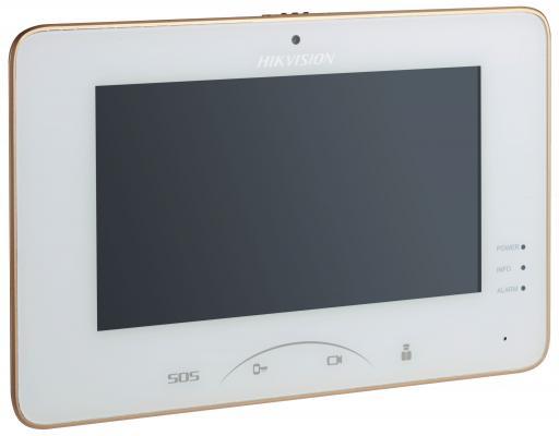 Hikvision DS-KH8301-WT белый