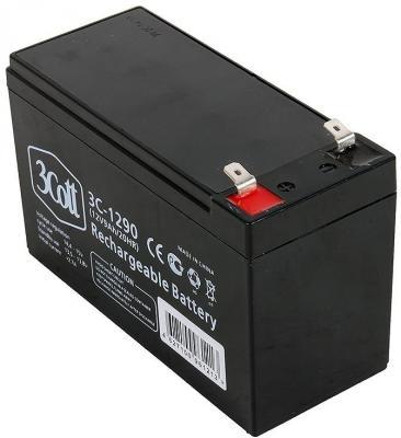 Батарея 3Cott 3C-1290-5S 12V 9Ah