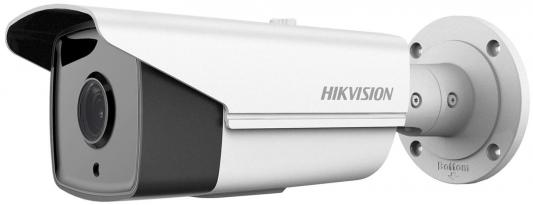 Камера IP Hikvision DS-2CD2T42WD-I8 CMOS 1/3'' 2688 x 1520 H.264 MJPEG RJ-45 LAN PoE белый черный 940 0 3 mp 1 3 cmos network ip camera w 2 0 lcd time display black 1 x 18650