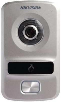 Фото - Видеопанель Hikvision DS-KV8102-VP hikvision ds kv8102 ip серебристый