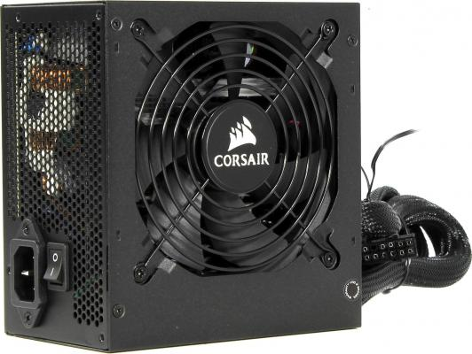 БП ATX 550 Вт Corsair CX550M CP-9020102-EU цены онлайн
