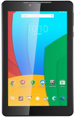 "Планшет Prestigio Multipad Wize 3787 3G 7"" 16Gb черный Wi-Fi 3G Android W1PMT37873GDBKCIS W1PMT37873GDBKCIS"