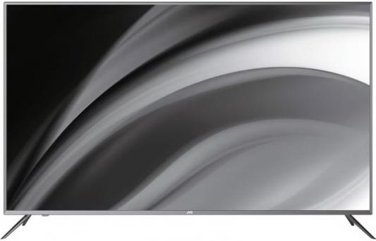 Телевизор JVC LT43M650 черный jvc lt50m645 телевизор