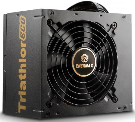 БП ATX 650 Вт EnerMax Triathlor ECO