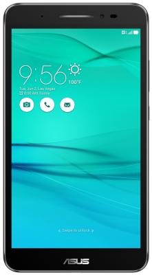 "Смартфон ASUS ZenFone Go ZB690KG серый 6.9"" 8 Гб Wi-Fi GPS 3G"