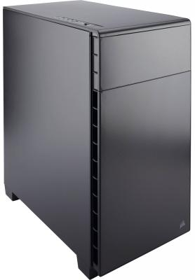 Корпус ATX Corsair Carbide Series Quiet 600Q Inverse Без БП чёрный CC-9011080-WW other tamehome 2015 1 4 hifi
