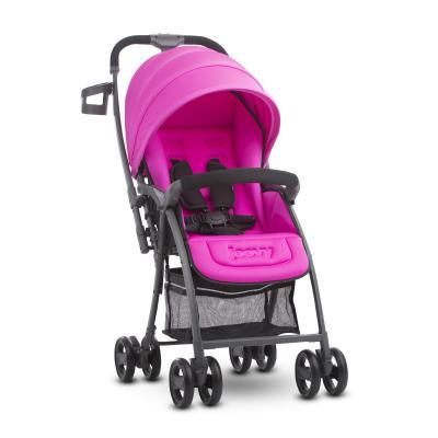 Прогулочная коляска Joovy Balloon (розовая)