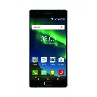 Смартфон Philips Xenium X818 32 Гб черный (867000139401) смартфон philips xenium v526 lte navy