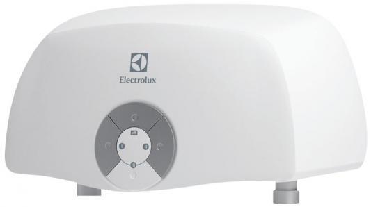 Водонагреватель проточный Electrolux Smartfix S 5.5кВт