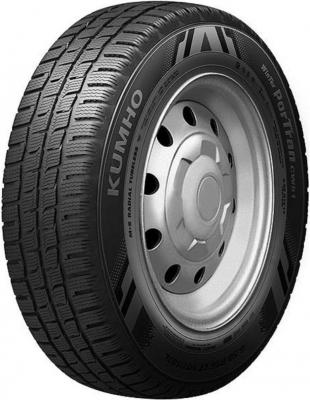 Шина Kumho Winter Portran CW51 215/65 R16C 109/107R