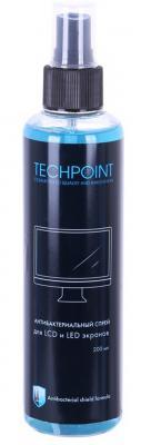 Спрей для экранов Techpoint 5001 200 мл