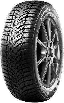 Шина Kumho Marshal WinterCraft WP51 215/50 R17 95H шина kumho marshal mu12 215 45 zr17 87w