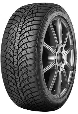 Шина Kumho Marshal WinterCraft WP71 215/50 R17 95V XL зимняя шина kumho wintercraft wp51 185 65 r15 88t
