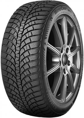 Шина Kumho WinterCraft WP71 235/55 R17 103V шина kumho wintercraft ice wi31 215 55 r16 97t шип