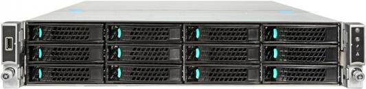 Серверная платформа Intel R2312WTTYSR 951229 серверная платформа intel r2208wt2ysr 943827