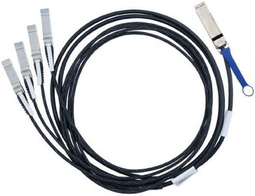 Кабель Mellanox MC2609125-005 кабель