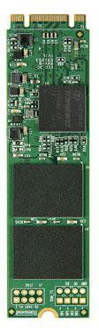 Твердотельный накопитель SSD M.2 1Tb Transcend MTS800 Read 560Mb/s Write 460mb/s SATAIII TS1TMTS800