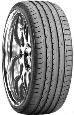 Шина Roadstone N8000 245/40 R17 95W шина kumho ecsta spt ku31 245 45 r17 95w