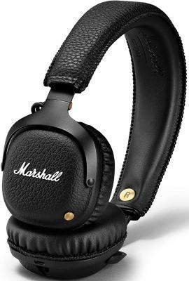 Гарнитура Marshall MID Bluetooth черный 04091742