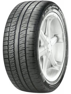 Шина Pirelli Scorpion Zero Asimmetrico 295/30 R22 103W цена