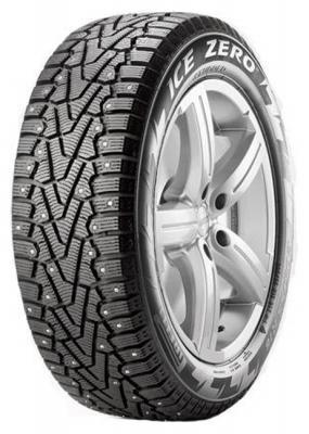 Шина Pirelli Winter Ice Zero 245/40 R20 99T шина pirelli winter ice zero 215 55 r18 99t шип