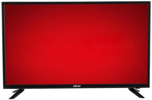 Телевизор Akai LEA-32B49P черный