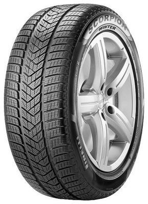 Шина Pirelli Scorpion Winter MO 235/60 R18 103H всесезонная шина pirelli scorpion verde all season 235 60 r18 103h