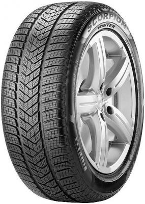 Шина Pirelli Scorpion Winter 235/60 R18 107H SCORPION WINTER XL pirelli scorpion winter 235 65 r19 109v
