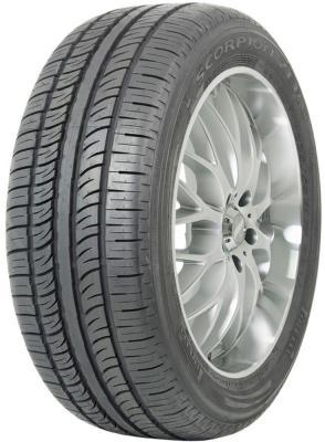 Шина Pirelli Scorpion Zero Asimmetrico 255/55 R18 109H шина pirelli scorpion verde all season 245 45 r20 103v