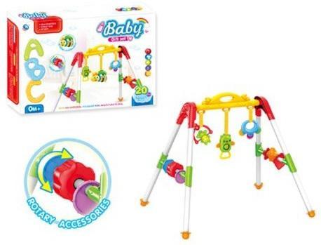 Купить Развивающая игрушка Shantou Gepai Потеха, Развивающие центры для малышей
