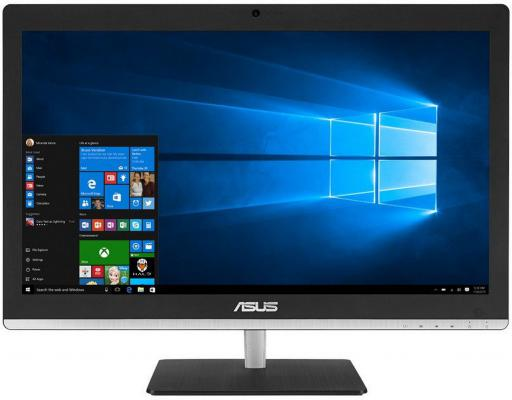 "Моноблок 21.5"" ASUS Vivo AIO V220IAGK-BA014X 1920 x 1080 Intel Core i3-5005U 4Gb 1Tb nVidia GeForce GT 930МХ 2048 Мб Windows 10 черный 90PT01P1-M00600"