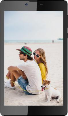 "Планшет Irbis TZ731 7"" 8Gb черный Wi-Fi Bluetooth 3G Android"