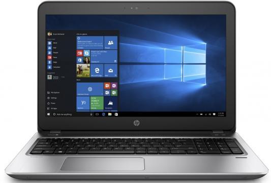 Ноутбук HP ProBook 455 G4 15.6 1366x768 AMD A10-9600P Y8A72EA ноутбук hp elitebook 820 g4 z2v85ea z2v85ea
