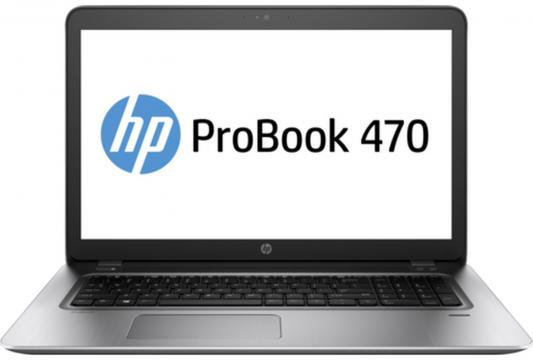 Ноутбук HP Probook 470 G4 (Y8B04EA)