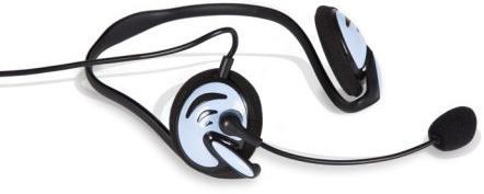 Наушники Cosonic CD-960MV голубой
