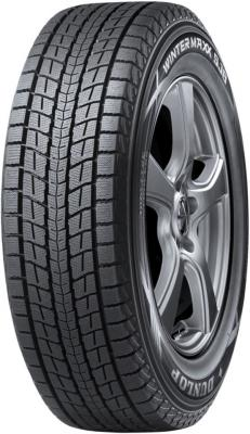Шина Dunlop Winter Maxx SJ8 255/50 R19 107R зимняя шина dunlop winter maxx sj8 225 65 r17 102r