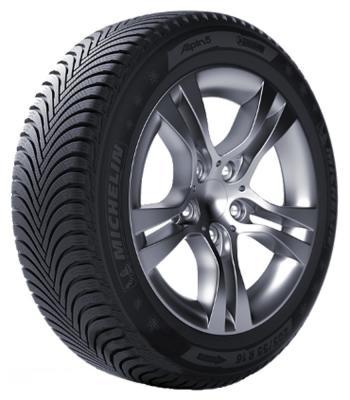 все цены на Шина Michelin Alpin 5 215/60 R17 100H XL