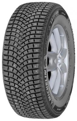 Шина Michelin Latitude X-Ice North LXIN2+ 265/65 R17 116T шина michelin latitude tour 265 65 r17 110s
