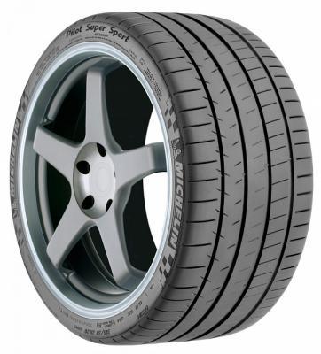 Шина Michelin Pilot Super Sport 295/30 R22 103Y шина michelin pilot sport ps2 k2 285 40 r19 103y