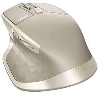 Мышь беспроводная Logitech MX Master Stone бежевый USB + Bluetooth 910-004958 цена